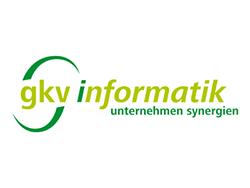 Logo gkvi