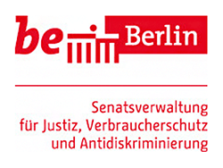 Senatsverwaltung für Justiz, Verbraucherschutz und Antidiskriminierung Berlin