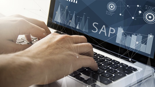 SAP CO/FI Export