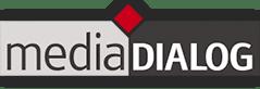 mediaDIALOG Logo