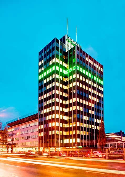 Gewoba AG Gebäude