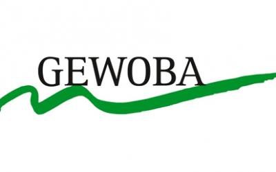 Neuer Referenzkunde – GEWOBA AG