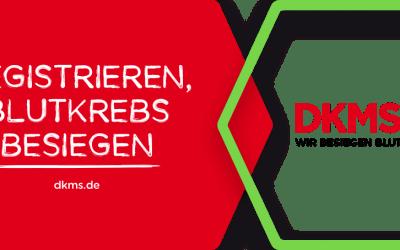 DKMS – Stammzellspender