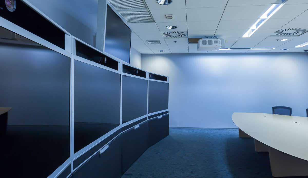 Videokonferenzen verwalten