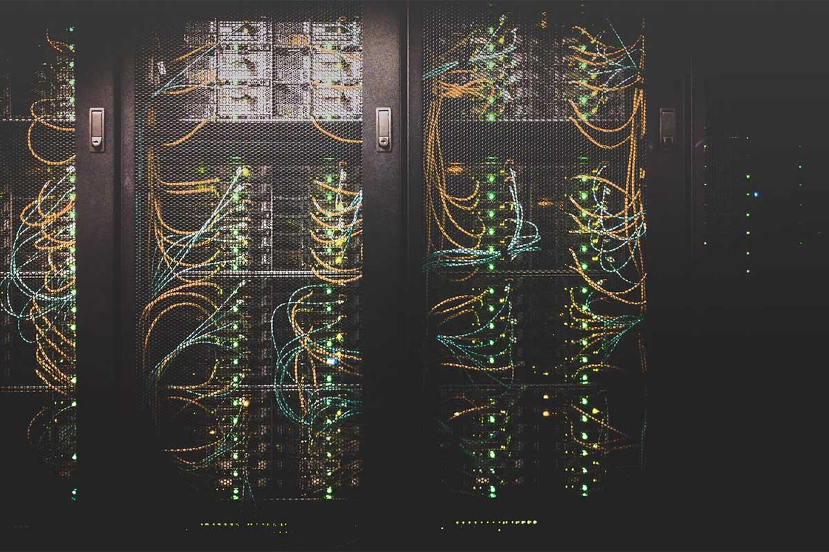 Anbindung an bestehenden IT-Strukturen