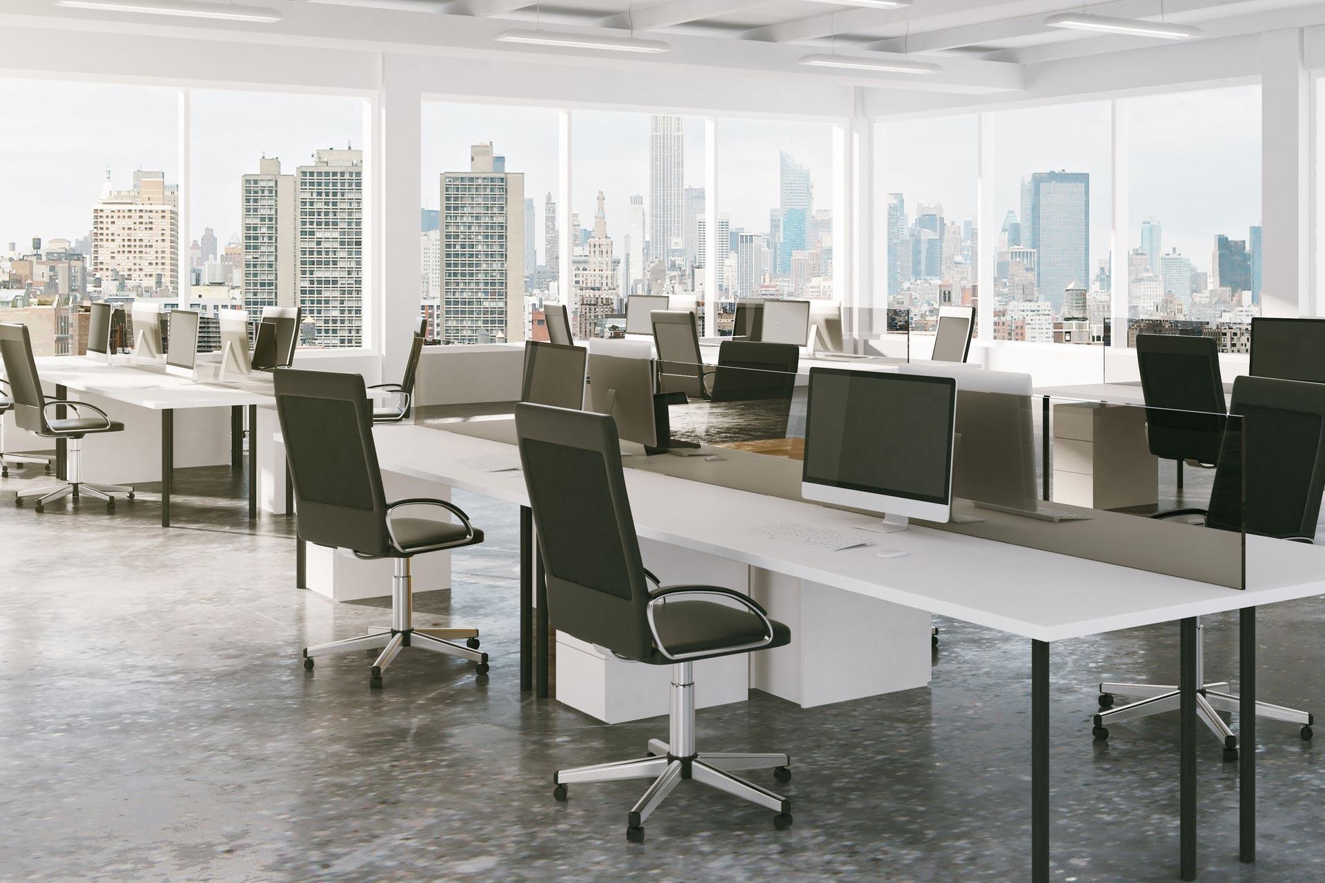 Arbeitsplatz Management Software