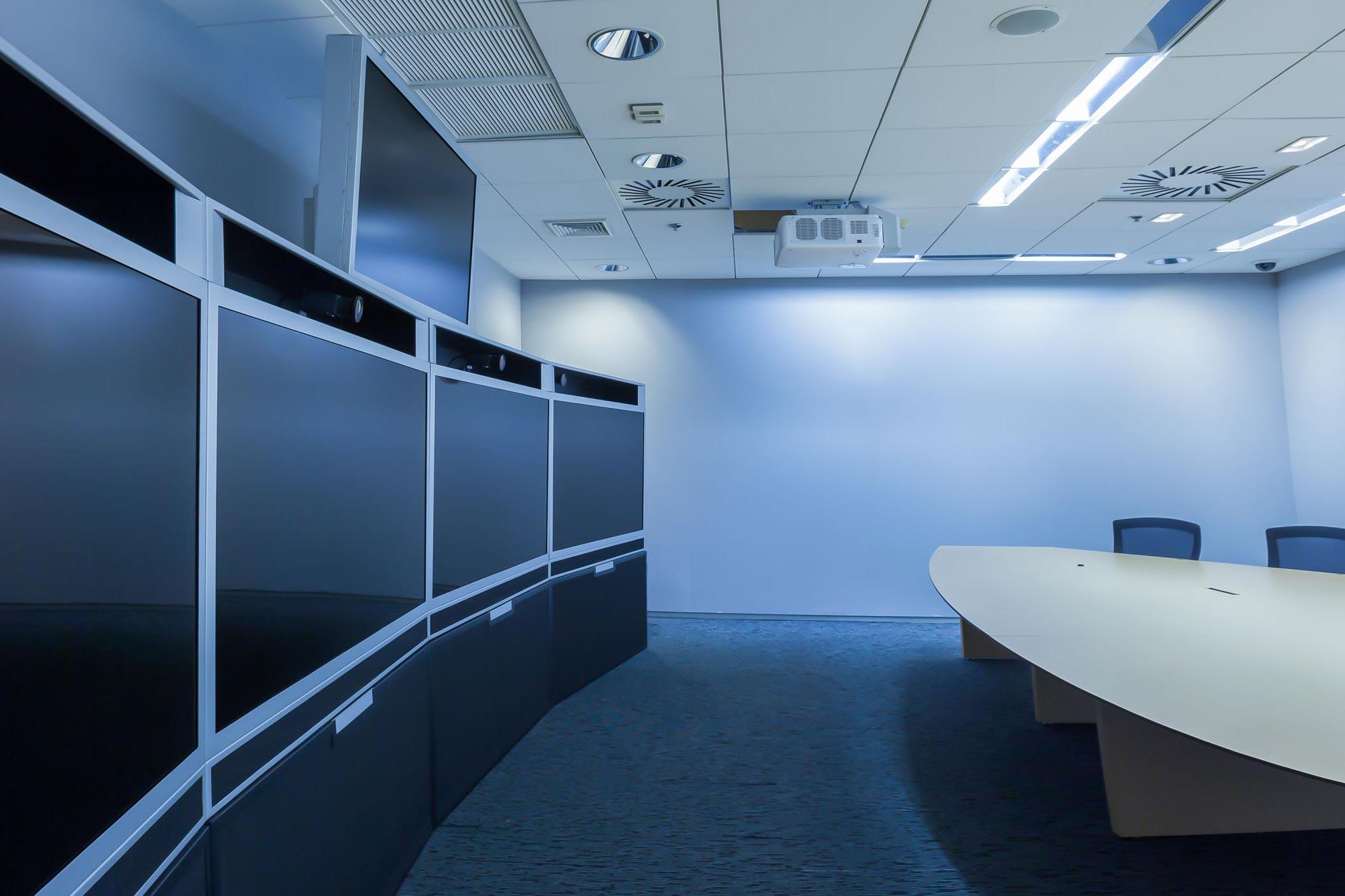 Videokonferenz Management Software