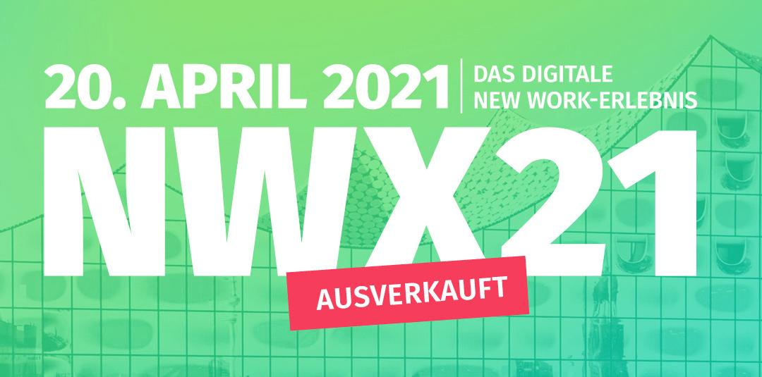 NWX21 Logo
