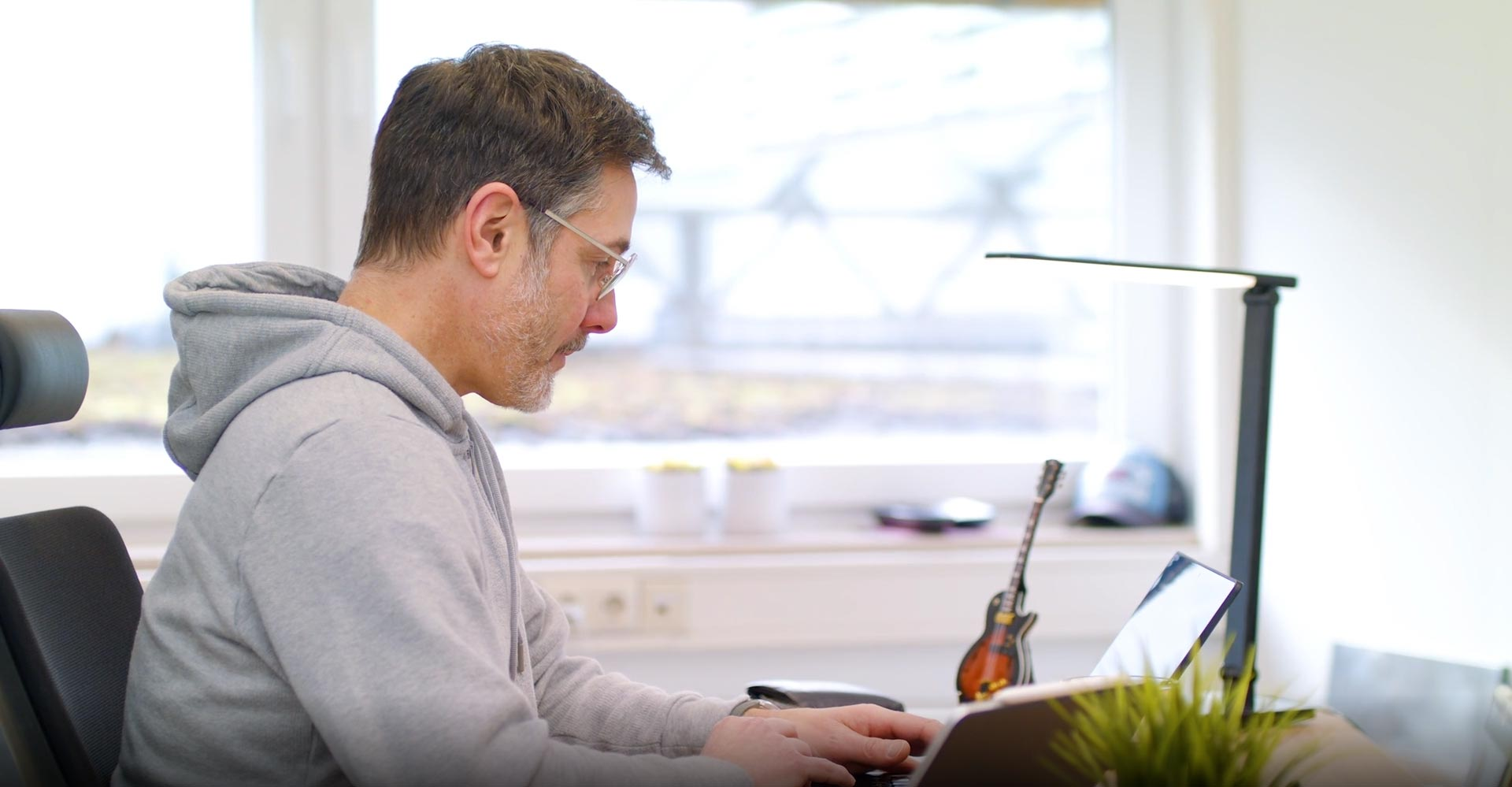 Desk Sharing im HomeOffice